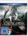 Vikingdom - Schlacht um Midgard (Blu-ray 3D + 2D Version)