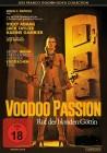 Voodoo Passion - Ruf der blonden Göttin (6364652,Kommi NEU)
