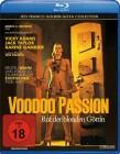 Voodoo Passion - Ruf der blonden Göttin BR (1094652,Kommi NE