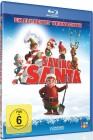 Saving Santa - Ein Elf rettet Weihnachten - Blu-ray