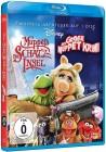 Disney Der große Muppet Krimi / Muppets - Die Schatzinsel
