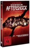 Aftershock - uncut - DVD