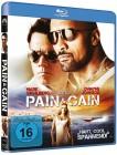 Pain & Gain, wie neu!!!