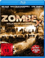 ZombeX - Walking of the Dead