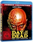 Day of the Dead - Zombie Collection