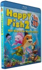 Happy Fish 2 - Hai-Alarm im Hochwasser - 3D Blu-ray