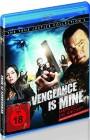 Vengeance is Mine - Mein ist die Rache - ungeschnittene Fass