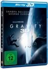 Gravity - 3D + 2D Blu-ray Ovp