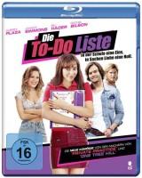 Die To-Do Liste  (BluRay)