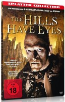 DVD -- The Hills have Eyes **