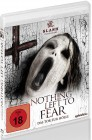 Nothing left to Fear - uncut (Blu Ray) NEU/OVP