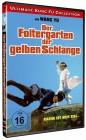 Der Foltergarten der gelben Schlange -- DVD