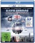 Battleforce - Angriff der Alienkrieger - 3D