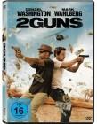 2 Guns (DVD) mit Digi Code