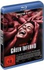 The Green Inferno - Director´s Cut (Blu-ray)