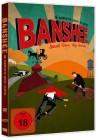 BANSHEE -- TV SERIE - STAFFEL 1 - WIE NEU !!!