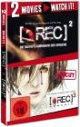 REC 2 / Rec 3 Genesis