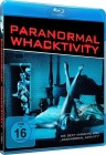 Paranormal Whacktivity - die sexy Variante von Activity  NEU