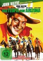 Der Teufel von Arizona (John Wayne) (NEU) ab 1€