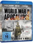 World War II Apocalypse -- Blu-ray