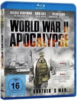 8 x World War II Apocalypse, OVP