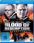 Blood of Redemption - Vendetta-Dolph Lundgren - Blu Ray