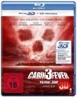 Cabin Fever 3 - Patient Zero - 3D - Uncut