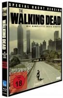 TV KULT The Walking Dead - Staffel 1 - Special Uncut Version