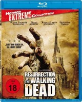 Resurrection of the Walking Dead  (Blu-ray) NEU ab 1€