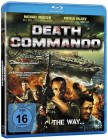 Death Commando (BLU_RAY) Neu + OVP
