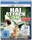 Hai Attack - 3D