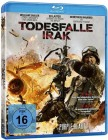 Todesfalle Irak -- Blu-ray