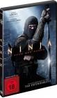 Ninja - Pfad der Rache - uncut