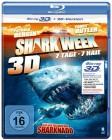 Shark Week - 7 Tage, 7 Haie - 3D