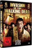 Invasion of the walking Dead Collection