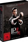 IP MAN Anthology - Limited 4-Disc Edition