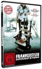 Frankenstein - Experiment in Terror - Uncut - DVD