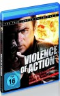 Violence of Action - Im Fadenkreuz der Gewalt -uncut Blu Ray