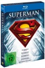 Superman - Die Spielfilm Collection - 5 Blu-rays- NEU