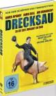 Drecksau - DVD 2014 - FSK 16 - mit Schuber - TOP
