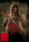 HORROR - You're Next - HARTES TERRORKINO!