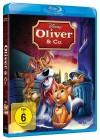 Disney Oliver & Co.