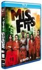Misfits - Staffel 4