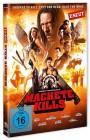 Machete Kills - Uncut - DVD - FSK16