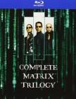 Matrix Complete Trilogy