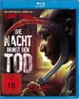 Die Nacht bringt den Tod (Blu-ray) neuwertig