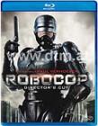 Blu-ray RoboCop - Directors Cut - Uncut