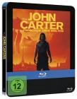 John Carter - Zwischen zwei Welten - Steelbook Edition