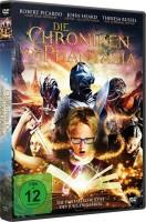 Die Chroniken von Phantasia - Die fantastische Reise des Jun