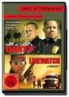 Dirty / Linewatch - Cuba Gooding jr. - 2 DVDs